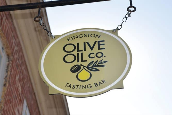 kingston-olive-oil-signage