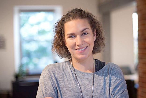 Natalie Abenhaim